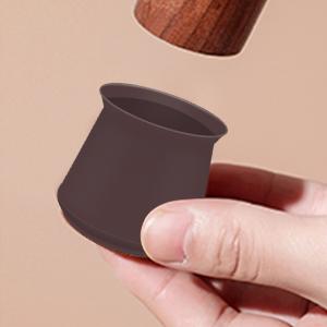 silicone furniture leg caps