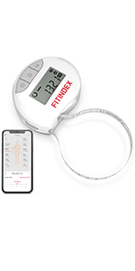Smart Bluetooth Smart Tape Measure