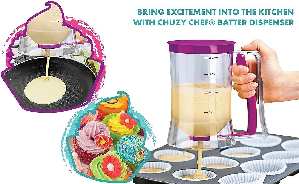 pancake dispenser pancake batter dispenser batter dispenser cupcake batter dispenser cake batter