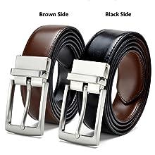 Two in one belt