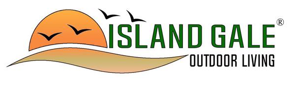 Island Gale