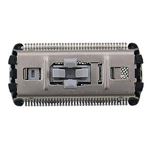 Reemplazo Trimmer Shaver Foil para Philips Bodygroom BG2024 BG2025 ...