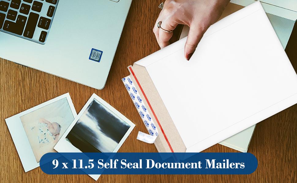document mailer