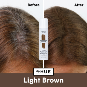 Color Touch Up Spray