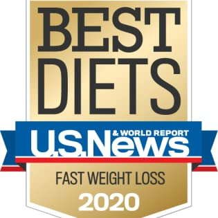 US News Fastest Weight Loss 2020