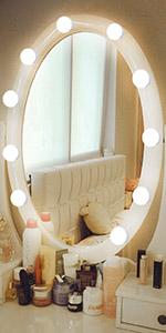 Lampe Miroir Maquillge