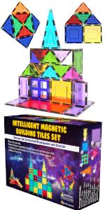 Costruzioni-Magnetiche-per-Bambini-Gioco-Educativo-Creativo-per-Bimbi