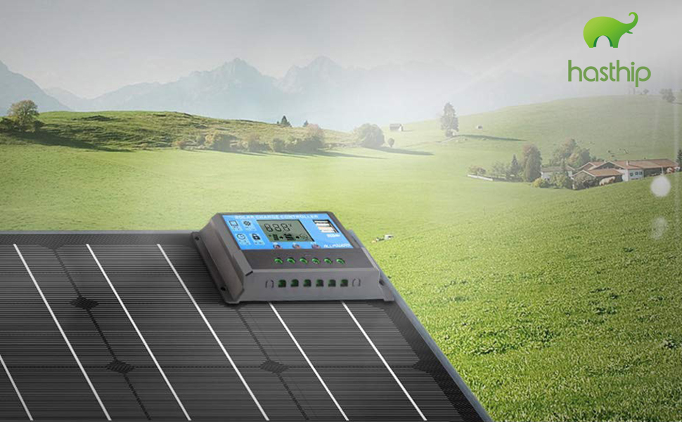 Solar US Charge Controller, USB controller