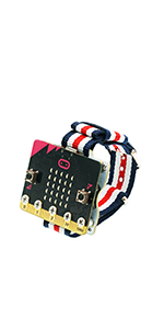 microbit watch