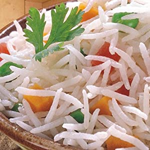biryani afghani arab arabic persian desi pakistani indian basmati white rice extra long grain