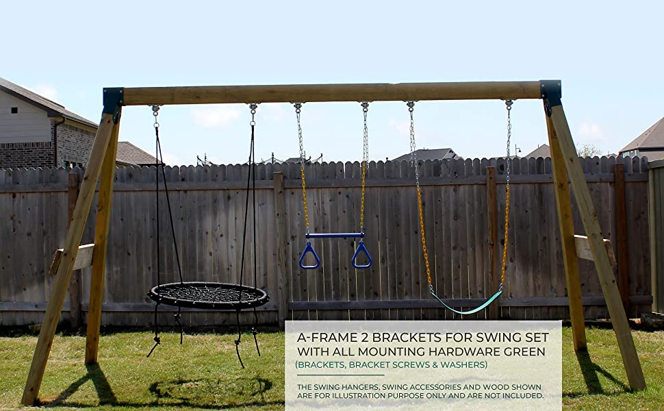 a frame bracket