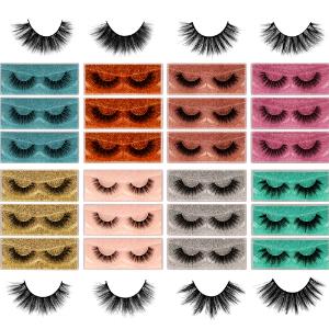 wholesale bulk lashes