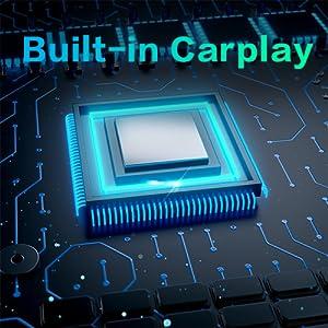 Wireless Carplay / Android Auto