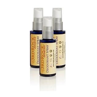 ODORBlock, deodorant, natural, nontoxic, edible, unscented