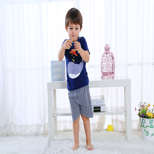 Baby T-Shirt Short Set