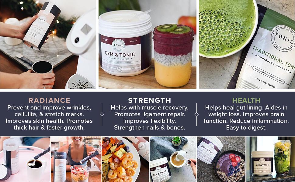 dietary supplement balance eating keto paleo cellulite reverse replenish type 1 2 3 youthful beauty