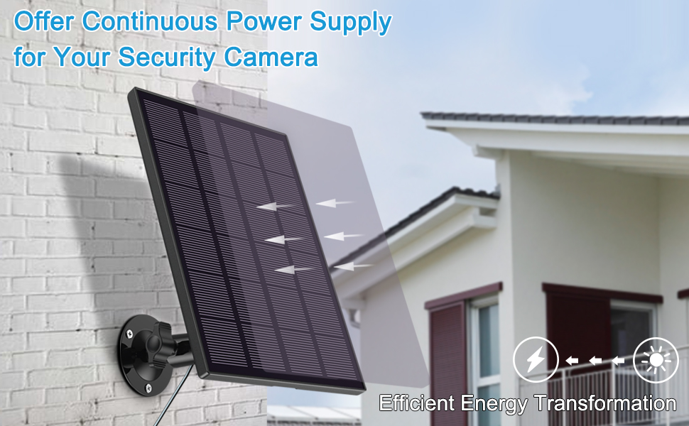 Continuous Power Supply