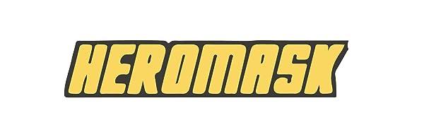 heromask logo
