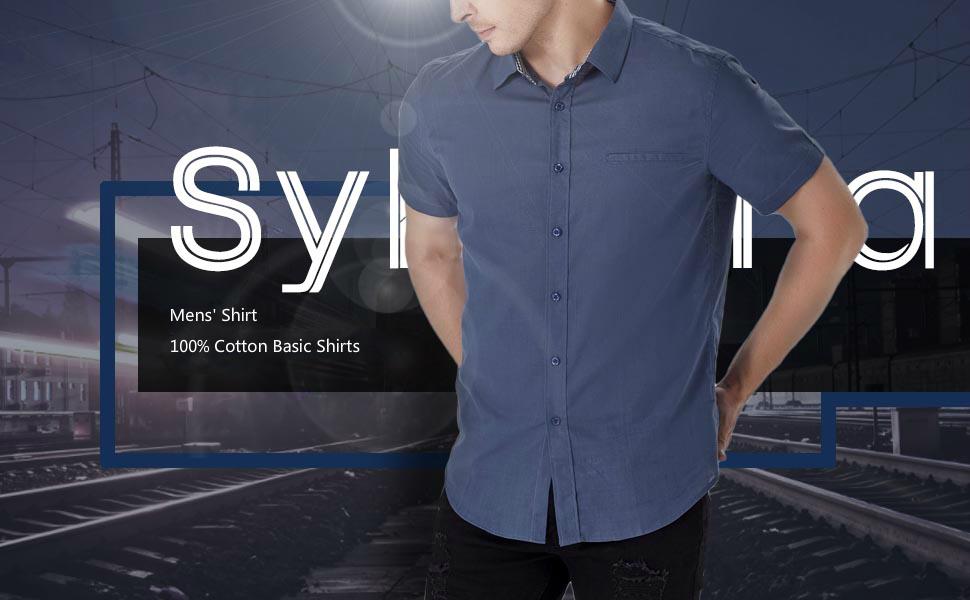 patchwork grid mens t shirts