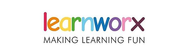 learnworx logo