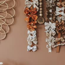 Organize more than 50 bows