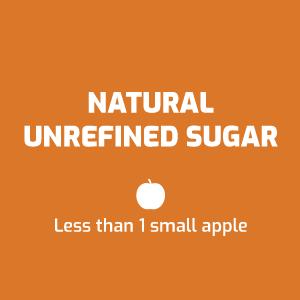 Natural Unrefined Sugar