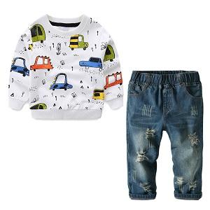 toddler boys sweatshirt
