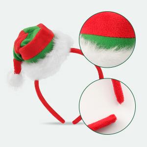 Christmas Headband 3