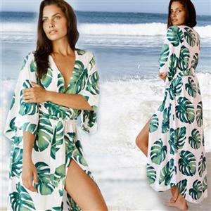 Kimono Beach Cover Up