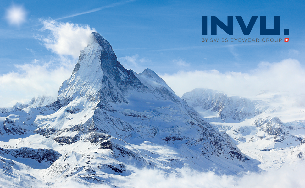 INVU by Swiss Eyewear Group