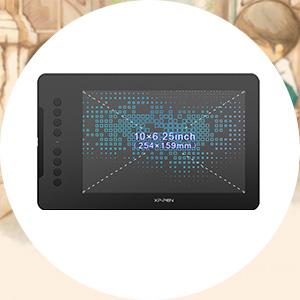 xp pen graphics tablets