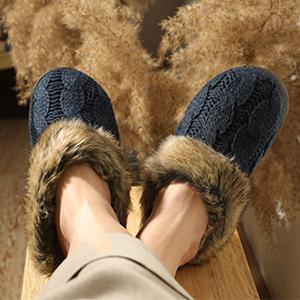 Comfy Memory Foam Slippers