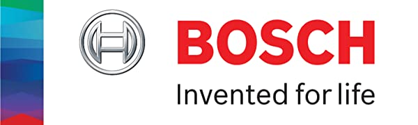 Bosch original logo