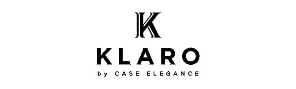 Klaro by Case Elegance Banner