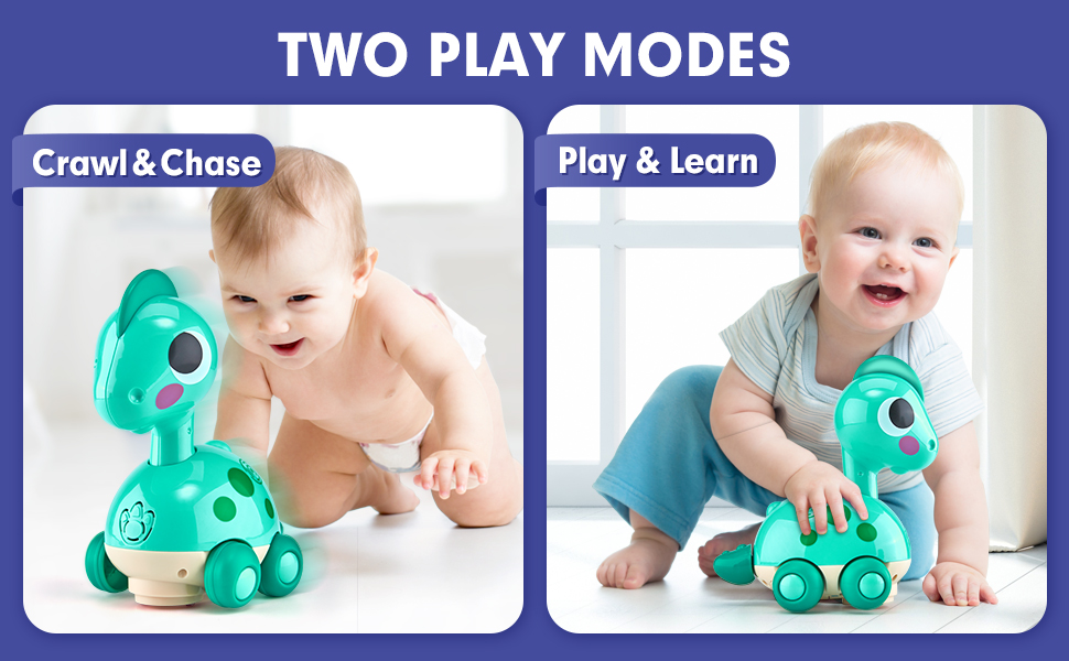 toddler toys for 1 year old girls