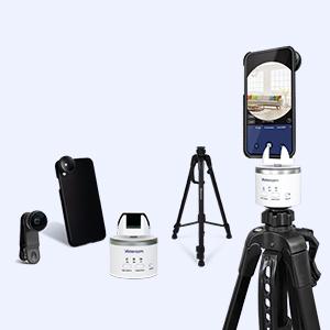 Asteroom 360 Camera 3D Virtual Tour Real Estate Kit