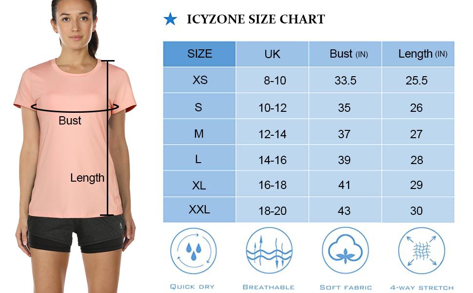sport shirt icyzone