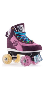Yalna skatergirl skaten