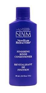 new hair rinse conditioner