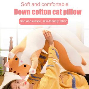 long pillow for kids