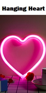 Neon Signs Heart