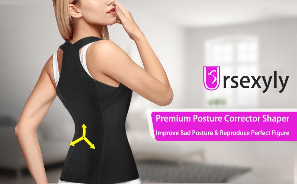 women back brace postore