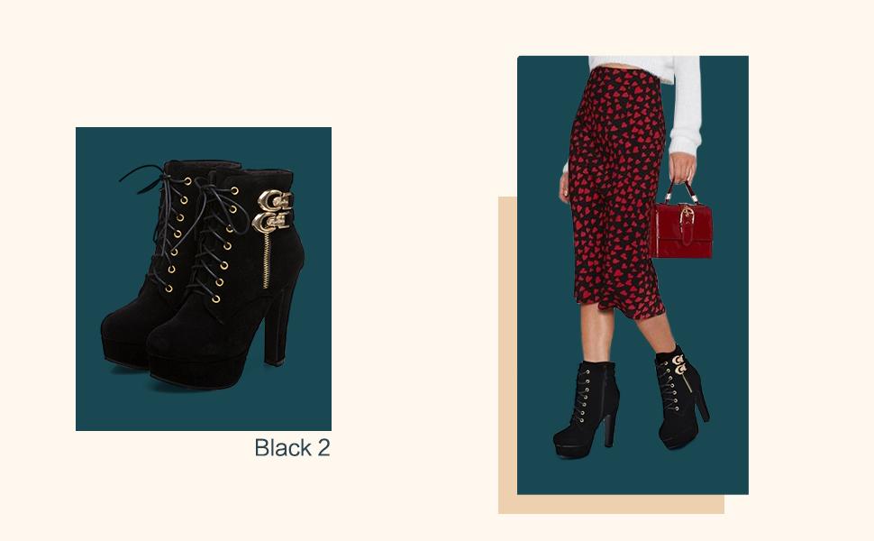 womens boots with heel,womens high heel boots,black high heel boots for women,womens heel boots