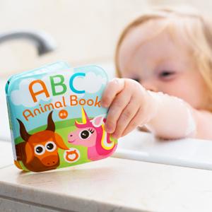 babybibi bath book