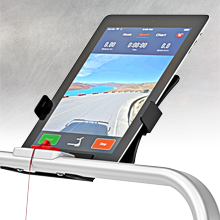 Smartphone amp; Tablet Stand / Shelf