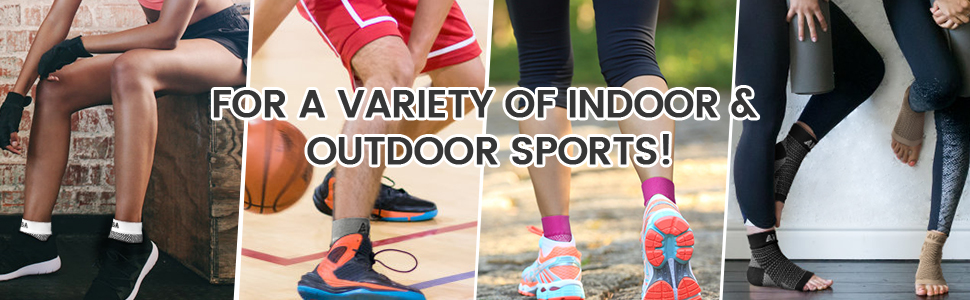 plantar fasciitis socks sports