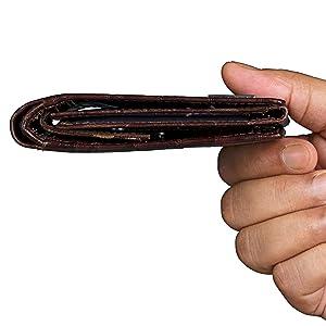 Slim Wallet , sleek wallet , wallets for men, mens wallets leather , cool wallets , gifts for men