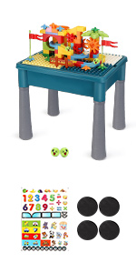 toddlers table