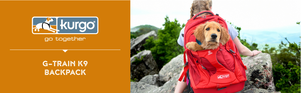 kurgo dog backpack, backpack for dogs, for small dogs, hiking pack for small pets, cool for cats