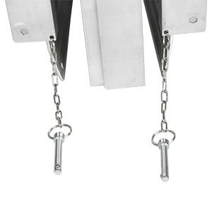 Simple Locking Latch